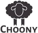 Чуни — Связано с Любовью Логотип